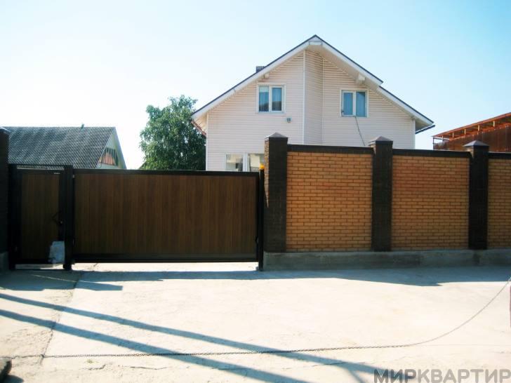 Частный дом в районе москвы киевский дом престарелых